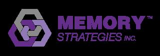 Memory Strategies Logo